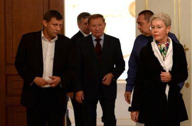 В Минске должны договориться о реализации законов по Донбассу – политологи и депутаты