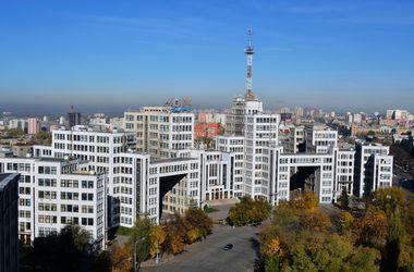 Первый советский небоскреб: раритетный лифт и призрак чиновника