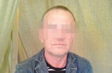 В Донецкой области поймали российского шпиона