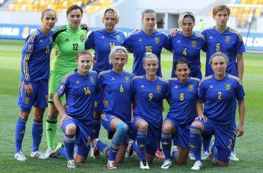 Мужская и женская сборные Украины сравнялись в рейтинге ФИФА