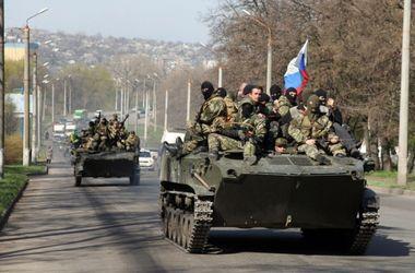Российские войска, находящиеся в Крыму, не переходили на материковую Украину – СНБО