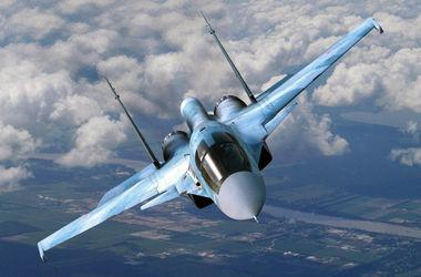 Российские военные самолеты нарушили пространство Украины – СНБО