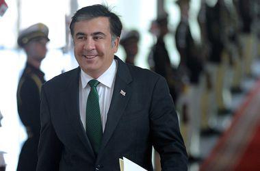 В Грузии арестовано имущество семьи Саакашвили