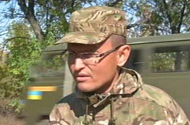 Не взирая на очередную попытку террористов штурмовать аэродром Донецка, объект контролируют силы АТО – Селезнев