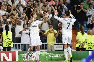"""Долги самого прибыльного клуба мира """"Реала"""" увеличились до 602 миллионов евро"""