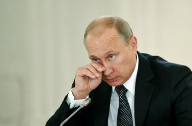 Путин увидел плюсы в антироссийских санкциях Запада