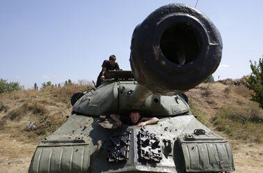 Сергеев: Боевики нарушили режим прекращения огня 480 раз
