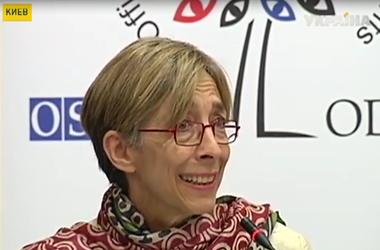 Миссия ОБСЕ по наблюдению за парламентскими выборами начала работу в Украине.