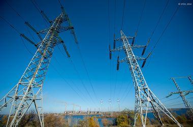 В Донецкой области восстанавливают электроснабжение
