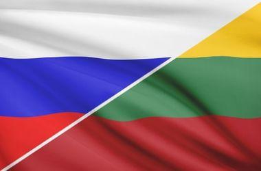 Россия задержала литовское судно