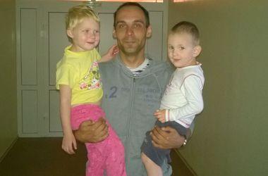 В Макеевке помощь от Гуманитарного штаба привезли детям, которые временно остались без родителей