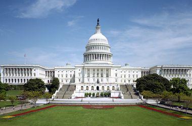 Неизвестный проник на территорию Белого дома вскоре после отъезда Обамы