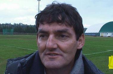 Президент футбольного клуба дисквалифицирован на пять лет за избиение арбитра