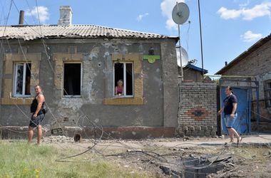 Луганчане могут подавать заявления о поврежденном жилье в  местных отделениях- горсовет