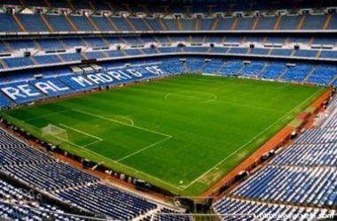 """""""Реал"""" продаст название стадиона за 500 миллионов"""