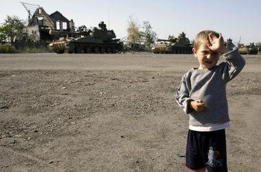 Радиационный фон в Донецке после взрывов на заводе химизделий в пределах нормы – горсовет