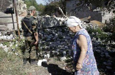 В Донецке прошли субботники, сейчас в городе спокойно – Савинов