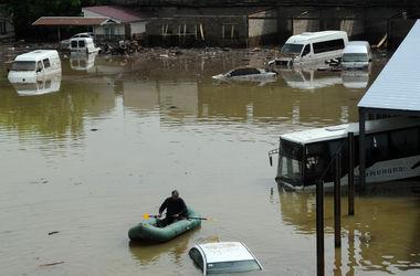 Число жертв наводнений в Пакистане возросло до 346 человек