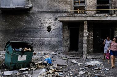 В Днепропетровске инициируют создание всеукраинской базы для идентификации погибших в зоне АТО