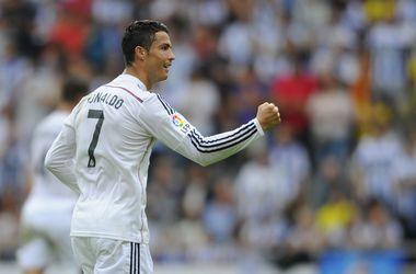 """""""Реал"""" готов продать оформившего 27-й хет-трик Роналду за 120 миллионов"""