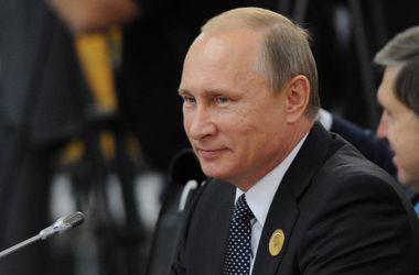 """""""Незваный"""" Путин собирается на саммит """"Большой двадцатки"""""""