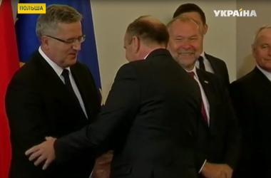Президент Польши утвердил новый состав правительства