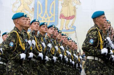 Украина меняет военную доктрину