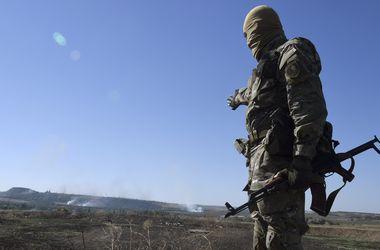 Под Мариуполем террористы возобновили обстрел Талаковки