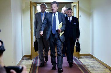 Еврокомиссия подготовила промежуточное решение газового спора с РФ