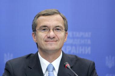 Украина не намерена пересматривать программу сотрудничества с МВФ – Шлапак