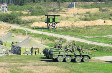 Rapid Trident: Как военные из 15 стран готовятся в Укране к гибридной войне