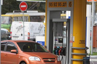 Бензин может подорожать до 18 грн/л
