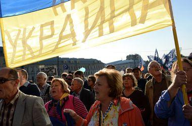 Украинцев, задержанных в Москве, обвинили в неповиновении полицейским