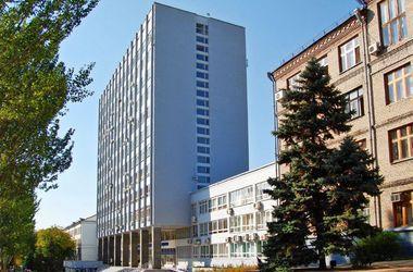 Донецкий университет эвакуируют в другой регион Украины