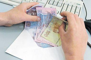 Украинцы украли у своих работодателей $5,5 млрд