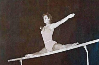 Сегодня исполнилось 90 лет первой украинской олимпийской чемпионке