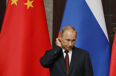 Китайцы пока не хотят платить России авансом за газ