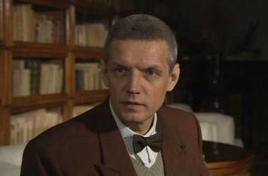 У 58-летнего актера Александра Галибина родился сын