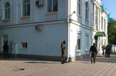 МИД России: в Меджлисе нашли экстремистскую литературу и оружие