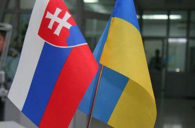 Парламент Словакии ратифицировал Соглашение об ассоциации Украина-ЕС