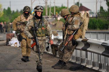 СНБО: Обвинение сил АТО в убийствах мирных жителей – это провокация
