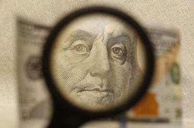 Курс доллара резко снизился на межбанке