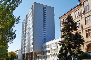 Донецкий университет переезжает на вотчину Порошенко