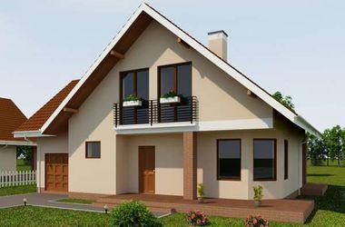 Дачи и садовые дома в Украине теперь будут считать жильем