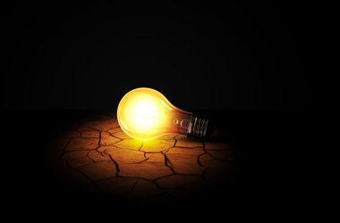 В Киеве будут отключать свет по графику
