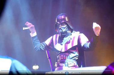 Звезды  украинских талант-шоу перепоют рок-хиты