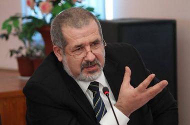 Чубаров: репрессии приобретают угрожающий для жизни крымских татар характер