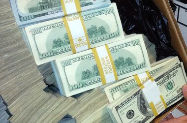 "После рекордов ""белый"" курс доллара рухнул ниже 13 грн"
