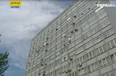 Донецкий национальный университет эвакуируют в Винницу