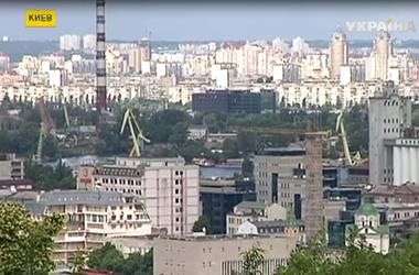 В столице начали отключать электричество предприятиям, не связанным с жизнеобеспечением города